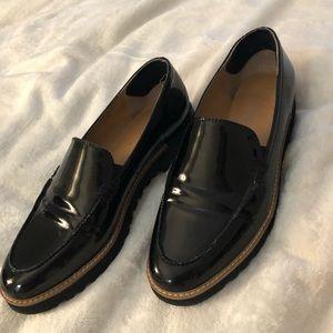 Franco Sarto Cypress Loafer Size 7.5